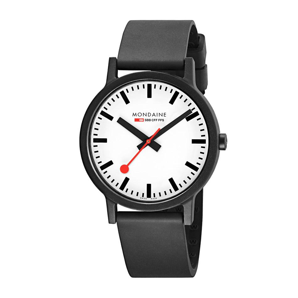 Mondaine essence (PRNewsfoto/Mondaine Watch Ltd.)