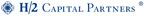 H/2 Capital Partners Logo. (PRNewsFoto/H/2 Capital Partners)
