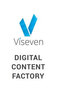 Viseven Digital Content Factory (PRNewsfoto/Viseven Group)