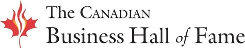 The Canadian Business Hall of Fame (CNW Group/Junior Achievement of Canada)