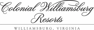 (PRNewsfoto/Colonial Williamsburg Resorts)