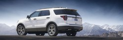 Review of the new 2018 Ford Explorer in Appleton, Wisconsin