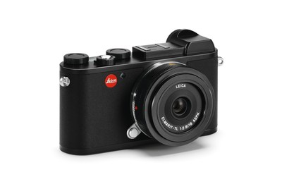 Leica CL and Leica Elmarit-TL 18 mm f/2.8 ASPH