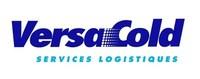Les Services de logistique de VersaCold (Groupe CNW/Les Services de logistique de VersaCold)