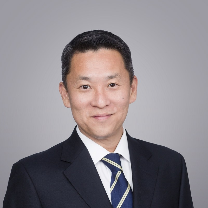 Peter Kim, Managing Director, Asia (QuadReal Property Group) (CNW Group/QuadReal)