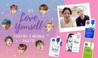 FaceTory Teams Up with Mediheal for BTS Collaboration