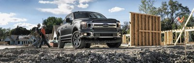 Model review of 2018 Ford F-150