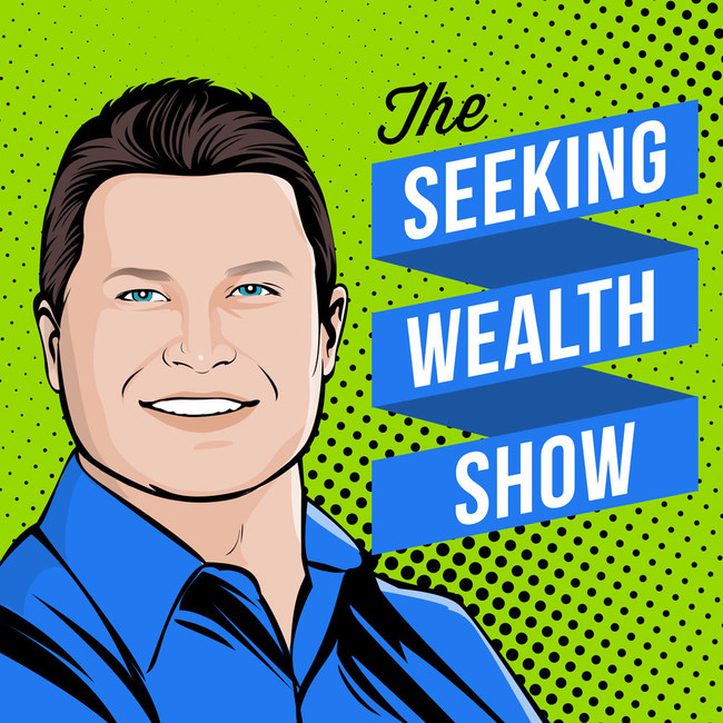 The Seeking Wealth podcast with host Scott Salaske, CEO of Firstmetric