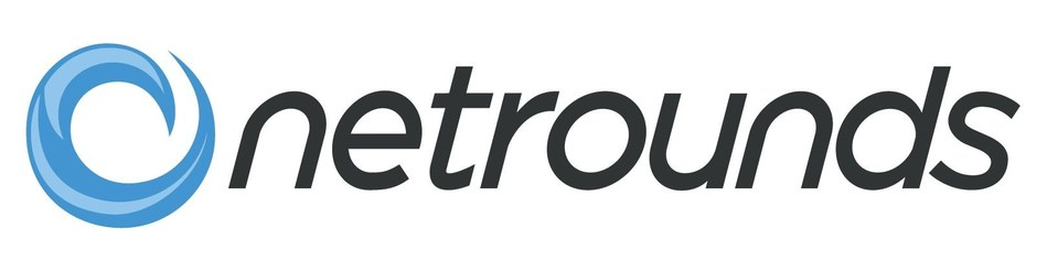 Netrounds Logo (PRNewsfoto/Netrounds AB)