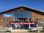 Members of FleetPride management and the branch team officially open FleetPride's newest branch in Montrose, Colorado, on November 9.