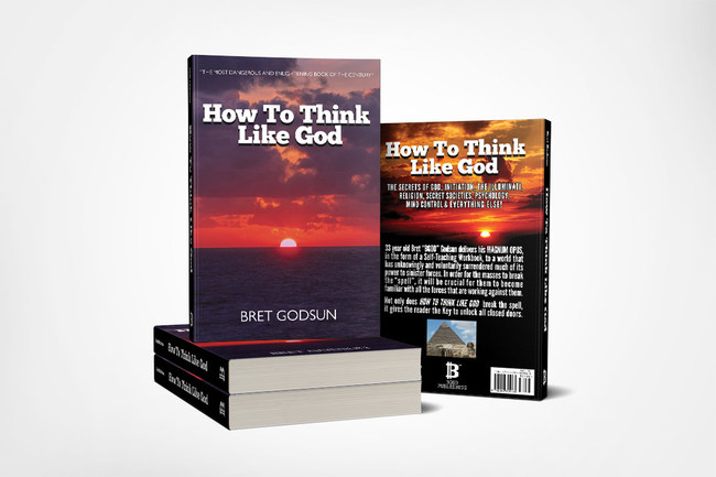 The Most Dangerous & Enlightening Book of the Century, Released by