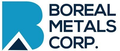 Boreal Metals Corp. (CNW Group/Boreal Metals)