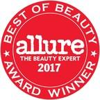 Schwarzkopf GLISS Ultimate Repair Shampoo & Conditioner Wins 2017 Allure Best of Beauty Award