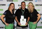 Michael Consoli of Cruise Planners Receives Top Honors at Cruise Planners National Convention