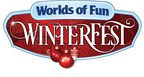 WinterFest at Worlds of Fun Opens November 24