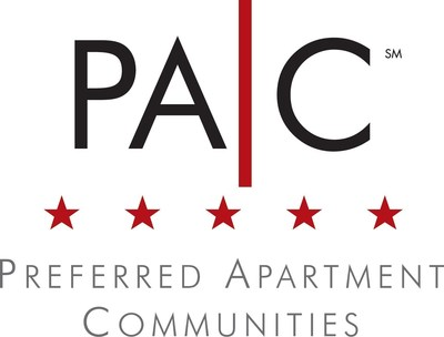 Preferred Apartment Communities, Inc. Announces Acquisition of a 180-Unit Multifamily Community in Tampa, Florida