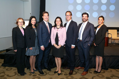 Investcorp's Second Annual Credit Symposium in New York City