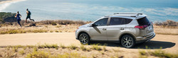 The 2018 Toyota RAV4 at Michael Toyota has excellent performance, available off-road technologies, high-level utility and high-tech multimedia features.