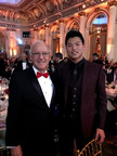 Yihai Group Recognized at Gala Dinner of the National Committee of U.S. - China Relations