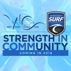 Strength in Unity - Surf Cup Sports and West Coast FC Form Groundbreaking Partnership