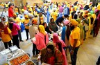 Jersey City Sikh Community Feeds More Than 15,000 People Across 84 Homeless Shelters in NJ/NY/PA