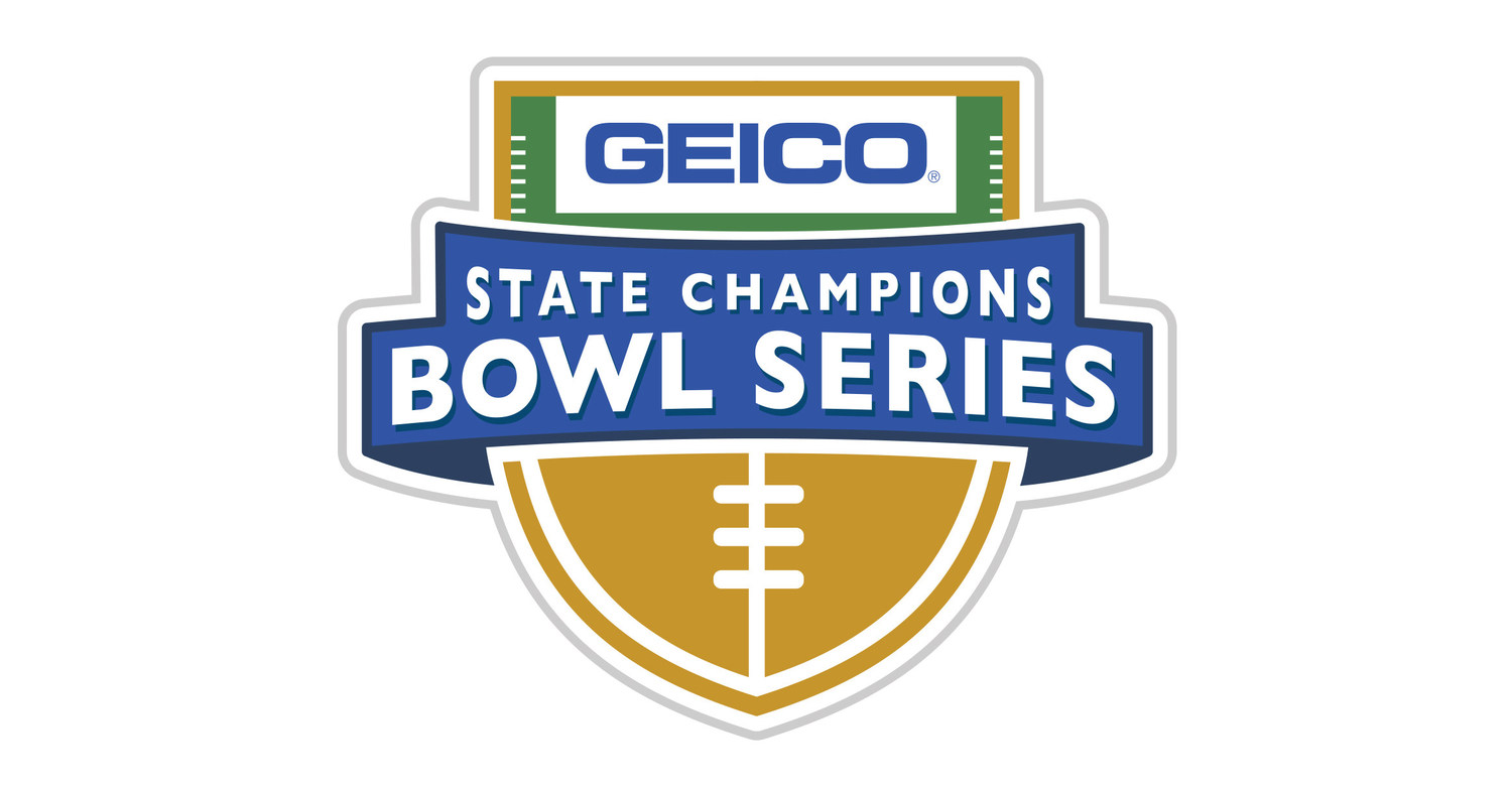 High school football event pairing state champions in post season high school football event pairing state champions in post season play to be broadcast live on biocorpaavc Choice Image