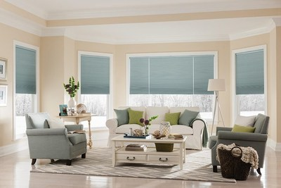 Blinds Chalet Honeycomb Cellular Shades