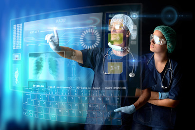 Fujifilm Exhibits Comprehensive Medical Informatics And Enterprise Imaging Portfolio At RSNA 2017
