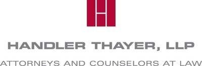 The 2017 Family Wealth Alliance Leadership Award For Lifetime Achievement Conferred On Thomas J. Handler Of Handler Thayer, LLP