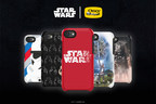 The Saga Continues with OtterBox: Star Wars-themed Cases Available Now