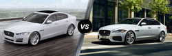 Car shoppers in the San Antonio area who would like to learn more about the Jaguar brand can explore the advantages of each model with Jaguar vs. Jaguar model research pages provided by Barrett Jaguar.