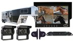Just in Time for Black Friday, TadiBrothers Introduces a Horse Trailer Backup Camera Category