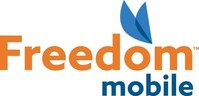 Freedom Mobile (CNW Group/Freedom Mobile)