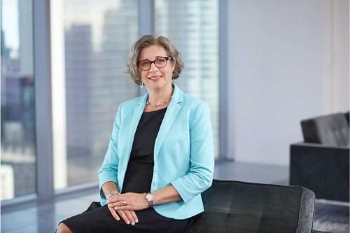 Lana Paton, National Tax Leader, PwC Canada (CNW Group/PwC (PricewaterhouseCoopers))