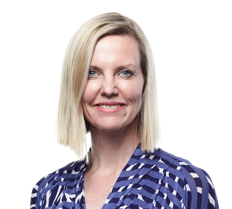 Catherine Wood (CNW Group/Qtrade Financial Group)