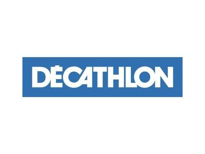 Logo : Décathlon (Groupe CNW/Décathlon)