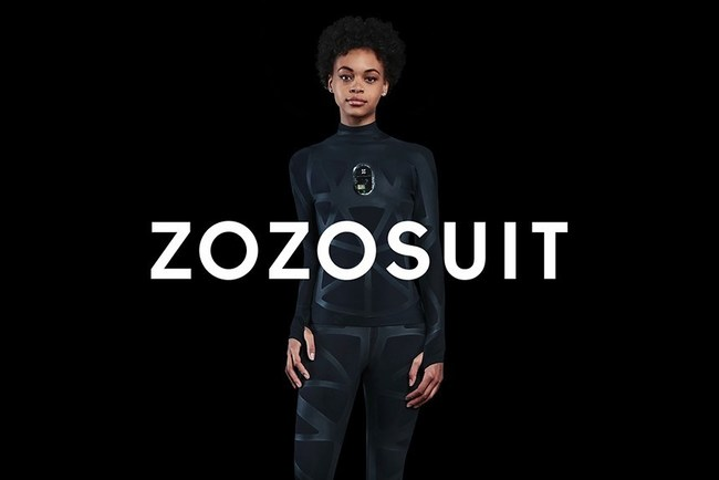Start Today USA Launches Pre-Orders Of The ZOZOSUITt, A Revolutionary Body Measurement Device To Help Deliver Perfectly-Fitting Clothing