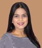 Dr. Mariya Moosajee,  Consultant Ophthalmologist, Moorfields Eye Hospital London (PRNewsfoto/Moorfields Eye Hospital Dubai)