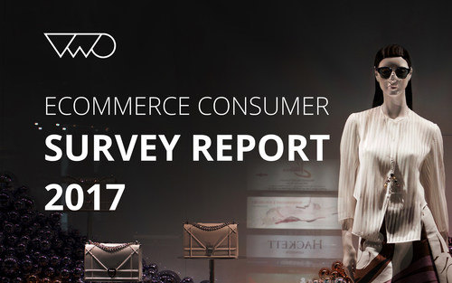 VWO eCommerce Consumer Survey Report 2017 (PRNewsfoto/VWO)
