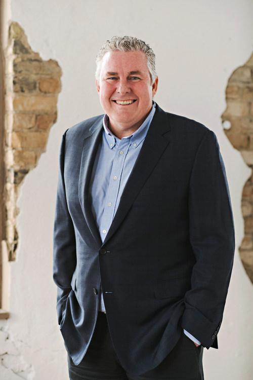 Dejero's CEO, Bruce Anderson (CNW Group/Dejero)
