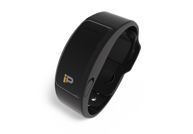 Intuition Pro - IP Band