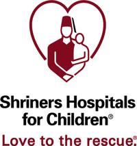 Shriners Hospitals for Children Logo (PRNewsFoto/Shriners Hospitals for Children)
