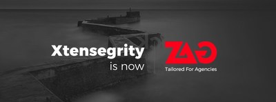 Xtensegrity becomes ZAG - The only ERP solutions and service provider for agencies