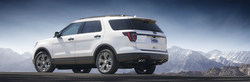 To learn more about the 2018 Ford Explorer, consumers can visit the Sanders Ford website to view a model research page.