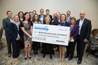 Gift to Scholarship Fund Brings Aimco's Total Contribution to $1 Million for College-Bound Residents in Affordable Housing