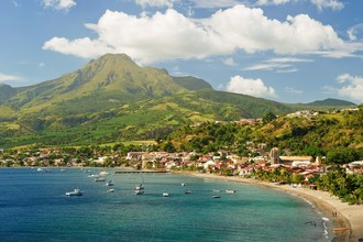 The French Caribbean Islands of Guadeloupe and Martinique are Open for Business and Welcoming Tourists