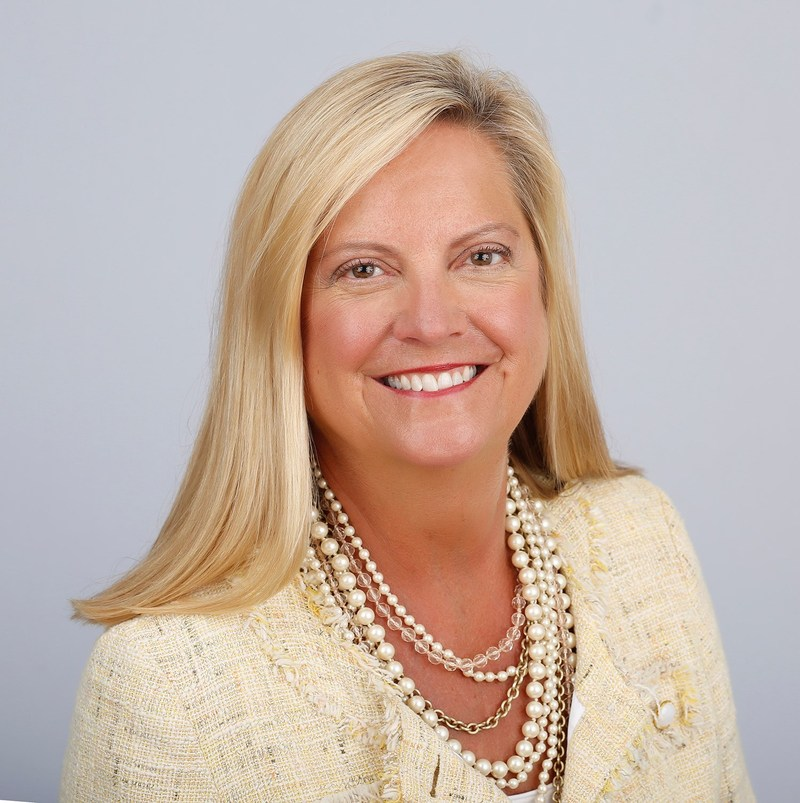 Yvonne Franzese, EVP, Human Resources, CNO Financial Group