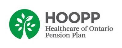 Healthcare of Ontario Pension Plan (HOOPP) (CNW Group/OPSEU Pension Trust (OPTrust))