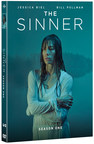 From Universal Pictures Home Entertainment: The Sinner