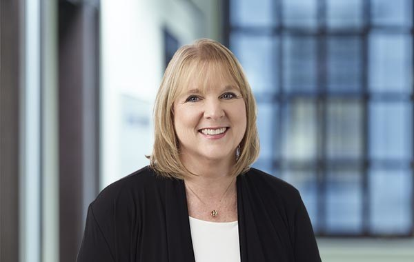 Ruth Ann McConkey, President GLC Asset Management Group Ltd. (CNW Group/The Great-West Life Assurance Company)